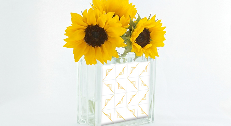 Vaso Azulejos Decorativos