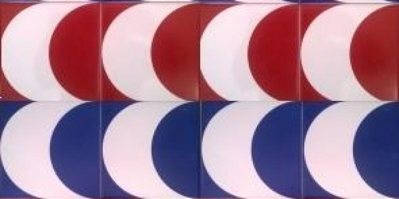 Um azulejo exclusivo,várias montagens diferentes