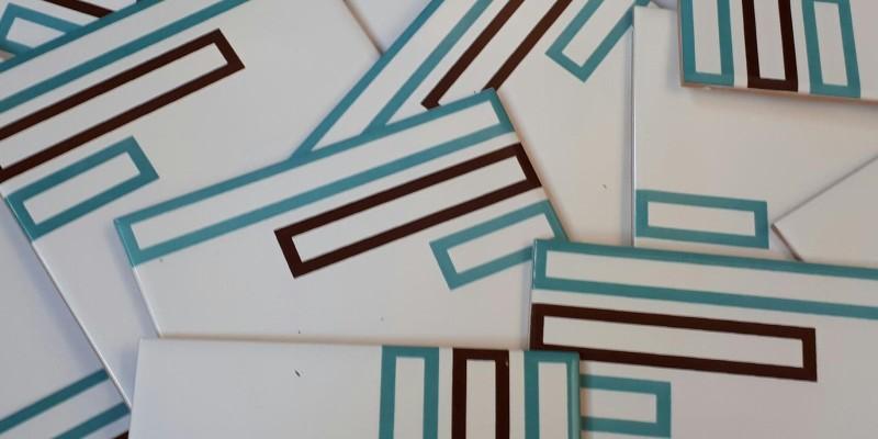Azulejos Groove