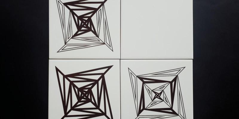 Montagens Azulejo Catavento