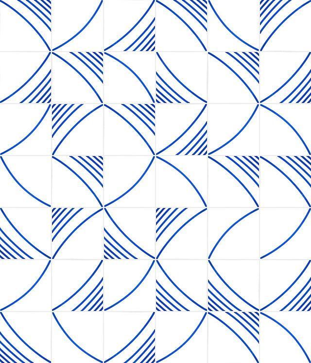 Azulejos Zen