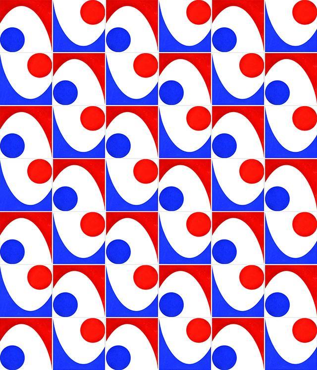 Azulejos Pop