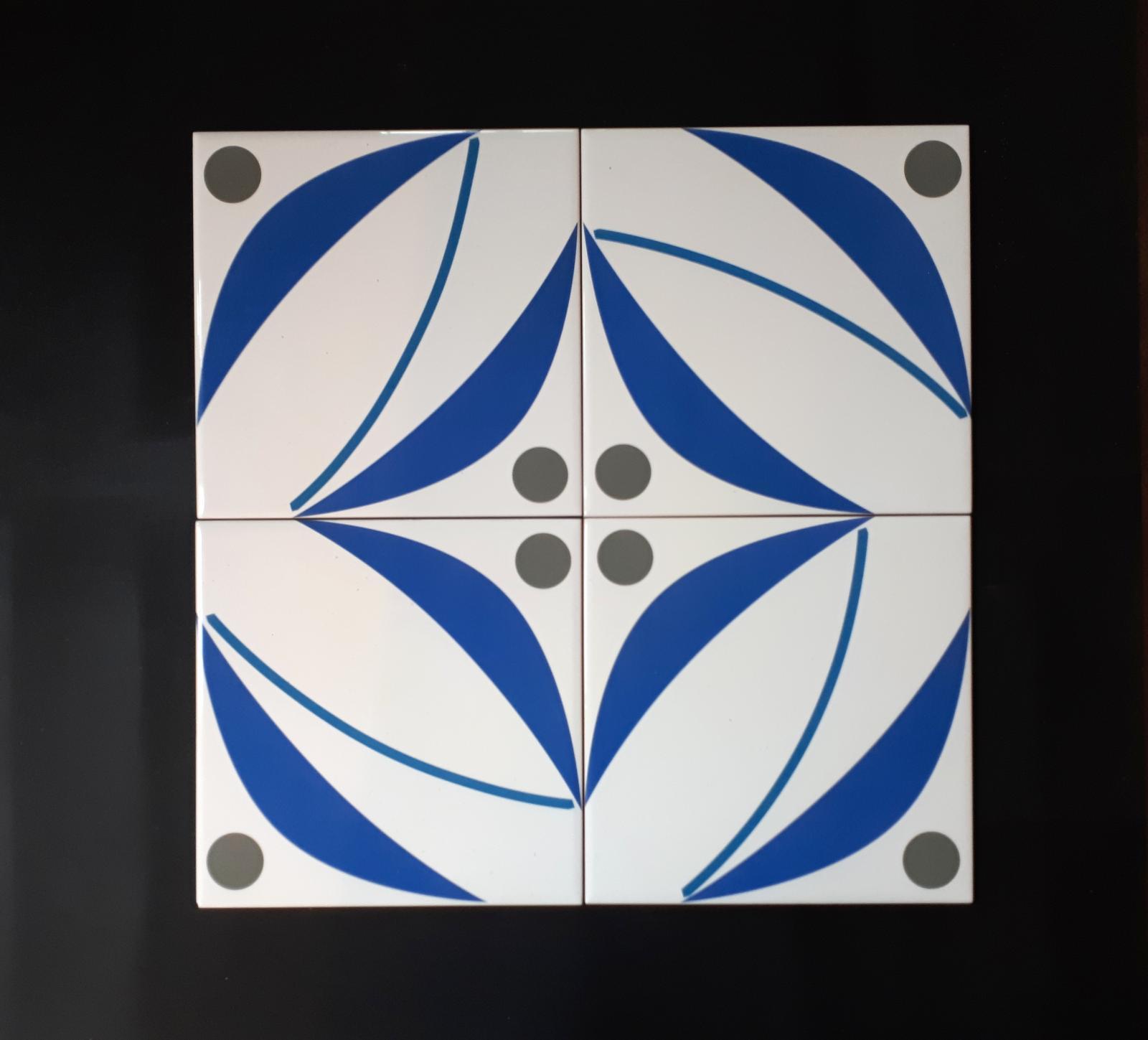 Azulejo 20x20