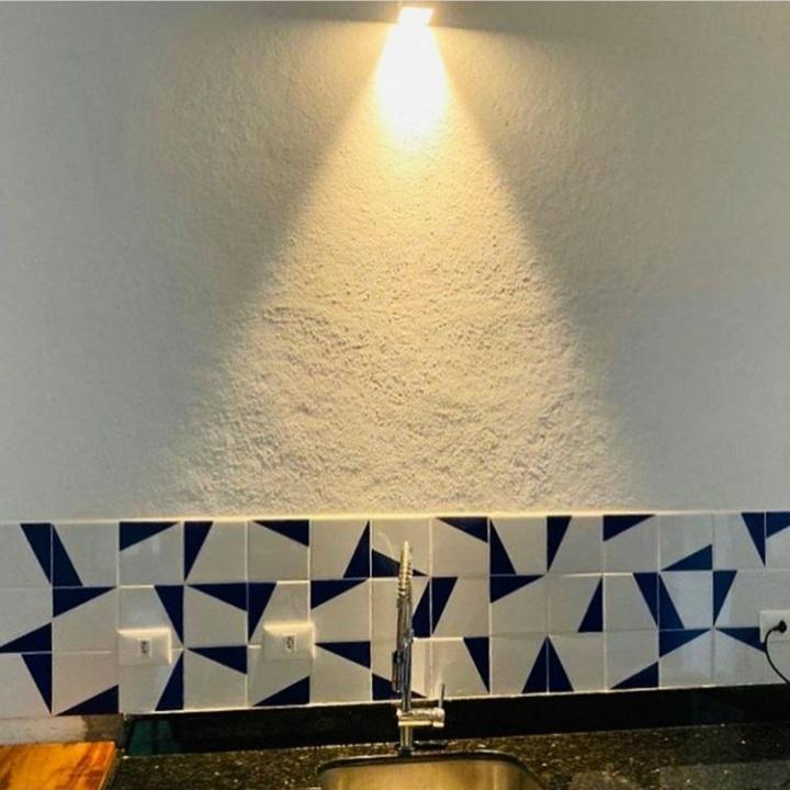 Azulejos GEO em novo projeto