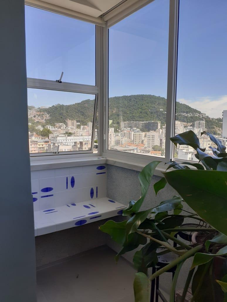 Confira esse banheiro incrível com nossos azulejos DUETO!