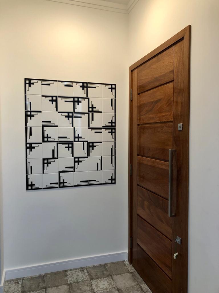 Novo projeto com nosso azulejo NEO